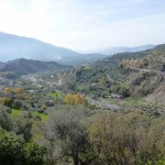 A wonderful view A day trip from Almunecar to Las Alpujarras Granada Spain