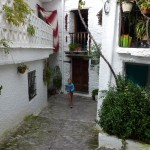 Something gorgeous around every corner Pampaneira Las Alpujarras Granada Spain