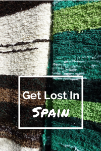 Get Lost In Spain - Costa Tropical