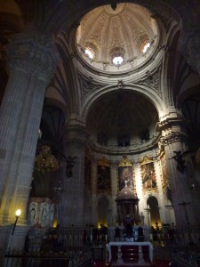 Guadix, Spain Cathedral