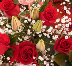 Valentines Day Spain
