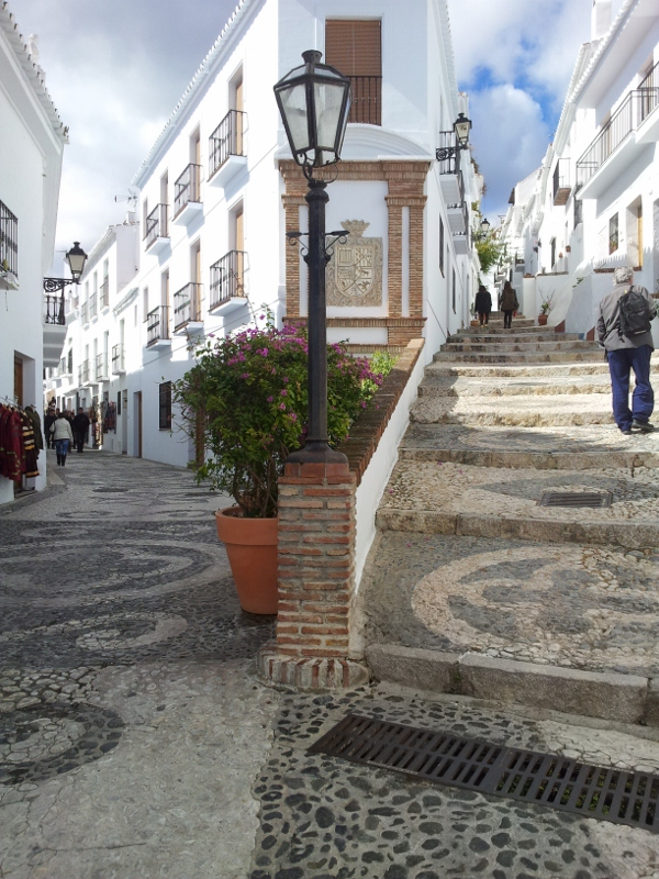 Frigiliana Spain perfect for an afternoon away