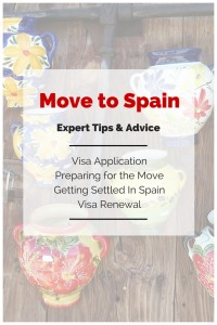 Move to Spain