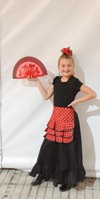 Anya Flamenco
