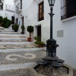 Frigiliana,Spain Andalucia