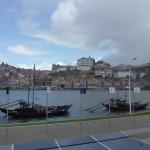 River Douro Porto Portugal