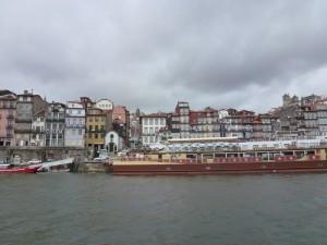 Porto Portugal along the Douro River