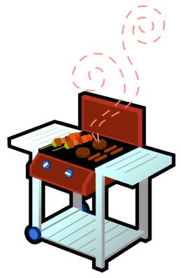 BBQ - Cooking Technology
