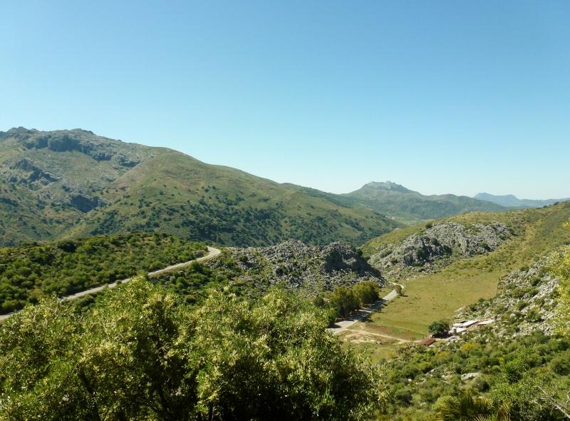 Cueva de la Pileta - Ronda Spain