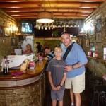 Cave Cafe Setenil de las Bodegas