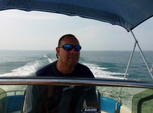 Lake Garda Italy - Captain Alan