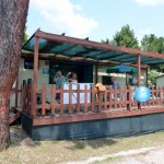 Mobile Home Camping in Rome I Pini