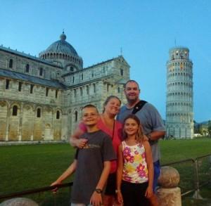 Summer 2013 Road Trip - Europe