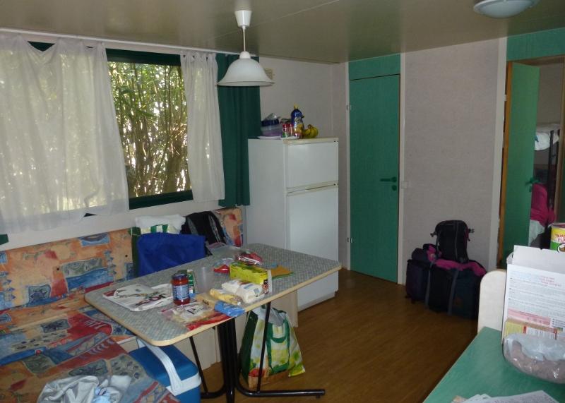 Rome Camping I Pini - Mobile Home