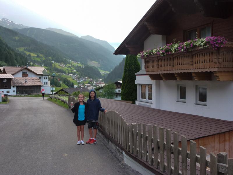 See Austria