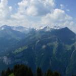 Schnigye Platte Panorama