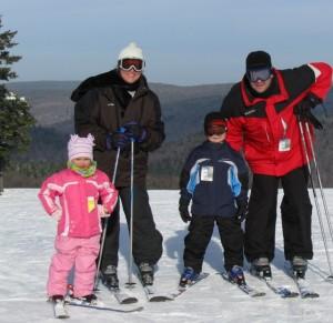 Wagoners Abroad Ski Holiday