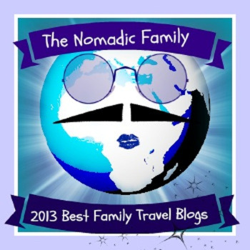 Best Family Travel Blogs