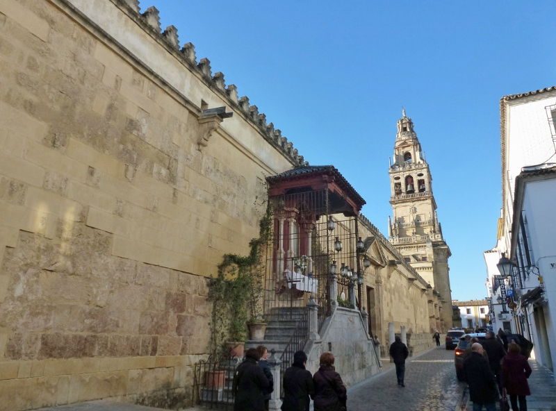 Mezquita Cathedral Córdoba Spain