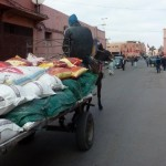 Marrakech delivery