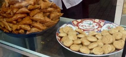 Taste of Morocco - Pastries