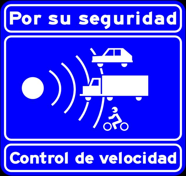 Control_de_velocidad_autovia_o_autopista (Radar ahead)