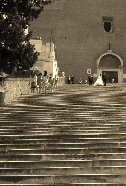 Get Married in Rome