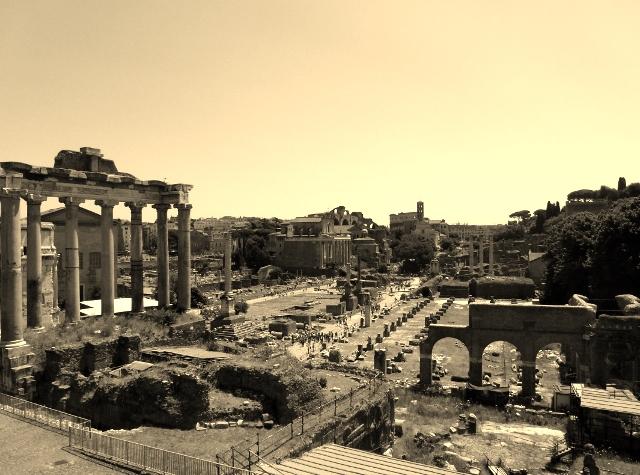 Get Married in Rome - Forum