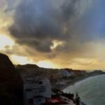 April 3 2014 Almunecar Sunrise