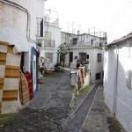 Pampaneira Spain exploring spain