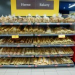 Fresh Bread Mercadona Cost of living Spain