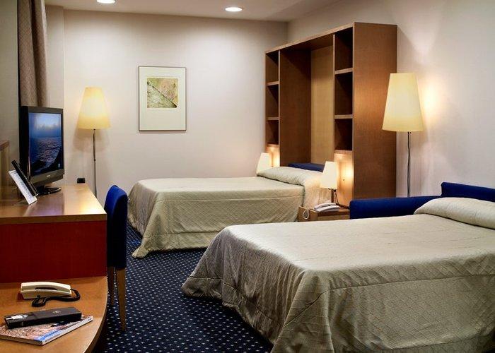Hotel Castellón Center - Castellon Spain