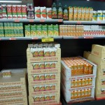 Juice Mercadona Cost of living Spain