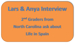 Lars_&_Anya_Interview_about_life_in_Spain  -   Wagoners Abroad - An American family travel blog, sharing our experiences living in Spain for 19 months.