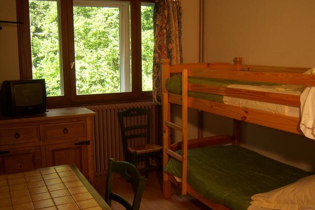 Passy le joux,  France – Residence La Fontenay