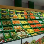 Produce Mercadona Cost of living Spain (1)