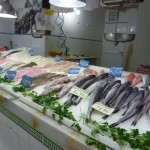 Shopping in Almuñécar - Municipal Market Fresh Fish Daily