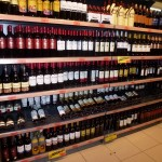 Wine Mercadona Cost of living Spain