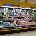Yogurt Mercadona Cost of living Spain