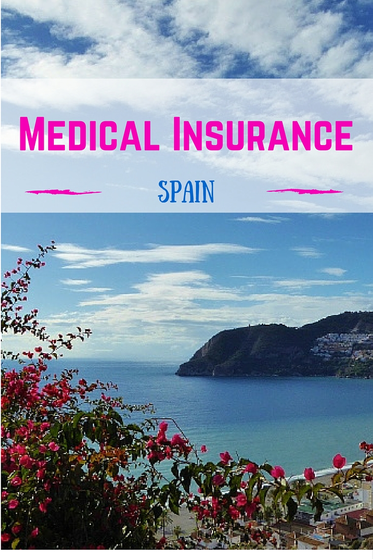 Medical Insurance Spain For Resident Visa Wagoners Abroad