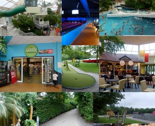 Accommodation Spotlight: Sunparks De Haan Belgium Wagoners ...