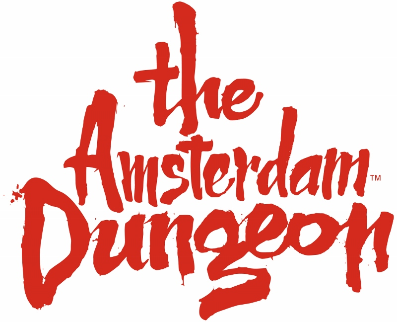 The Amsterdam Dungeon Logo