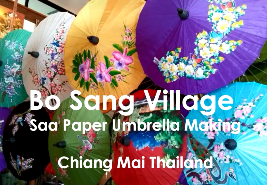 Bo_Sang_Village_Umbrella_Making_-_Chiang_Mai