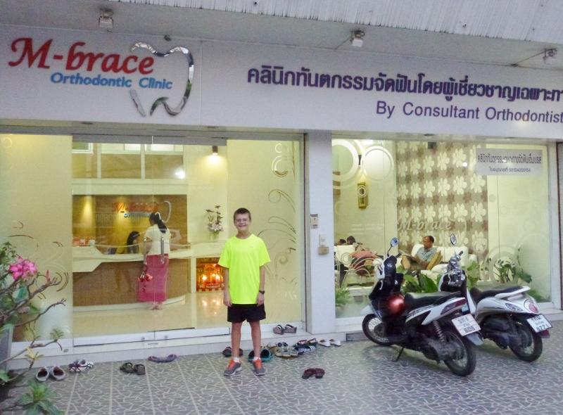 Orthodontist Chiang Mai