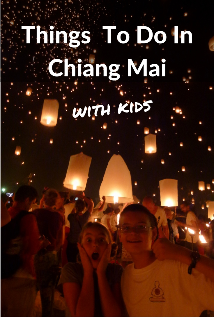 Chiang Mai Travel Guide Wikitravel