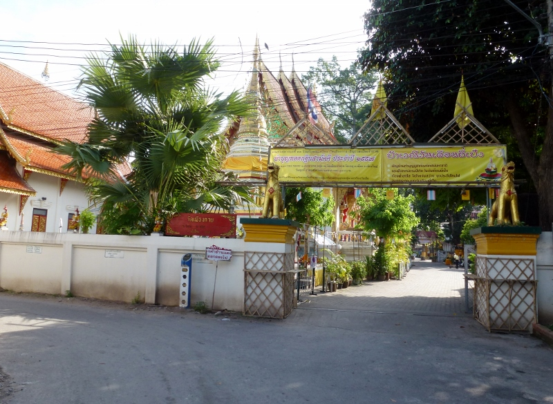 Wat Muang Kai