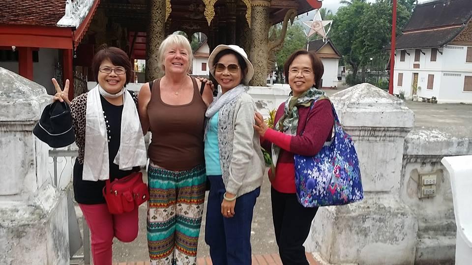 Gma Bev Laos