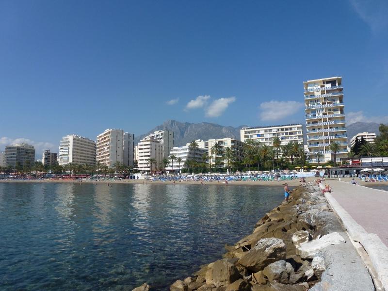 Marbella Spain Costa del Sol