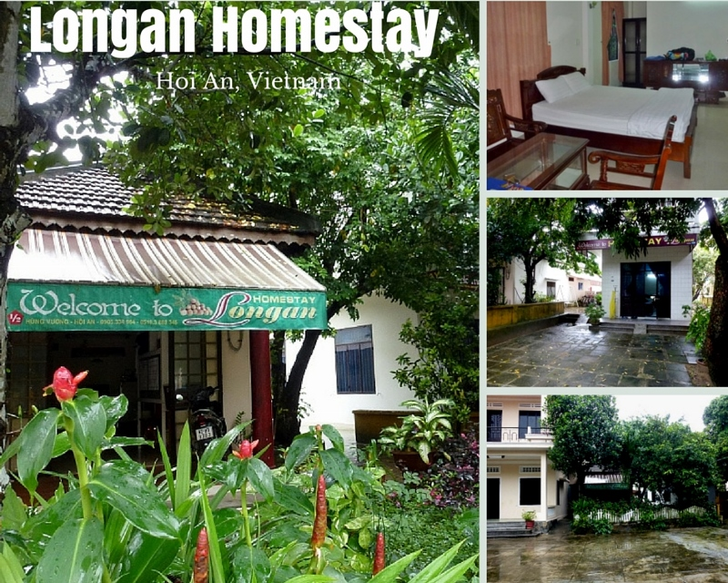 Longan Homestay Ancient City Hoi An Vietnam