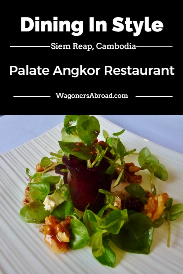 Cambodia archives wagoners abroad wagoners abroad for Angkor borei cambodian cuisine